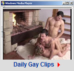 Gay Video Clips
